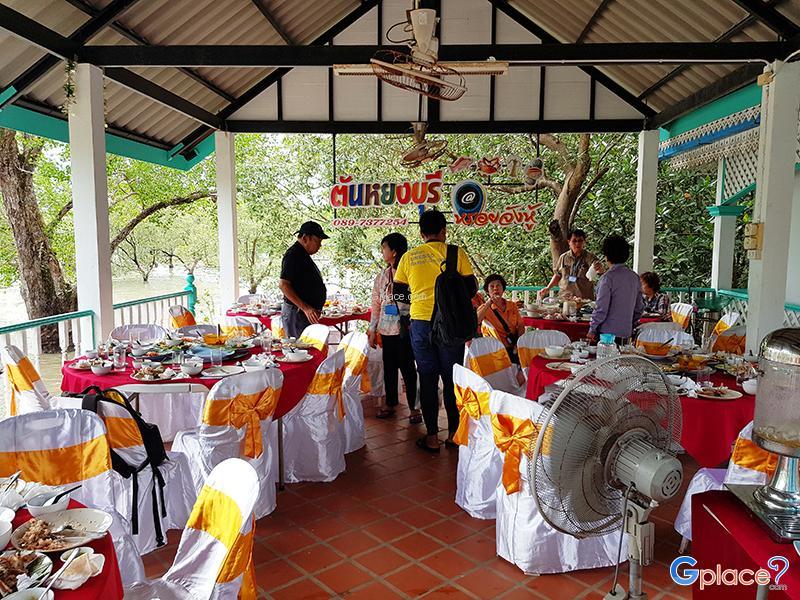 ร้านอาหารตันหยงบุรี ดารุสสลาม