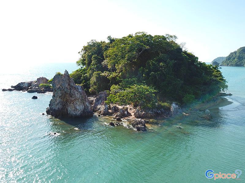 เกาะจุฬาจันทบุรี