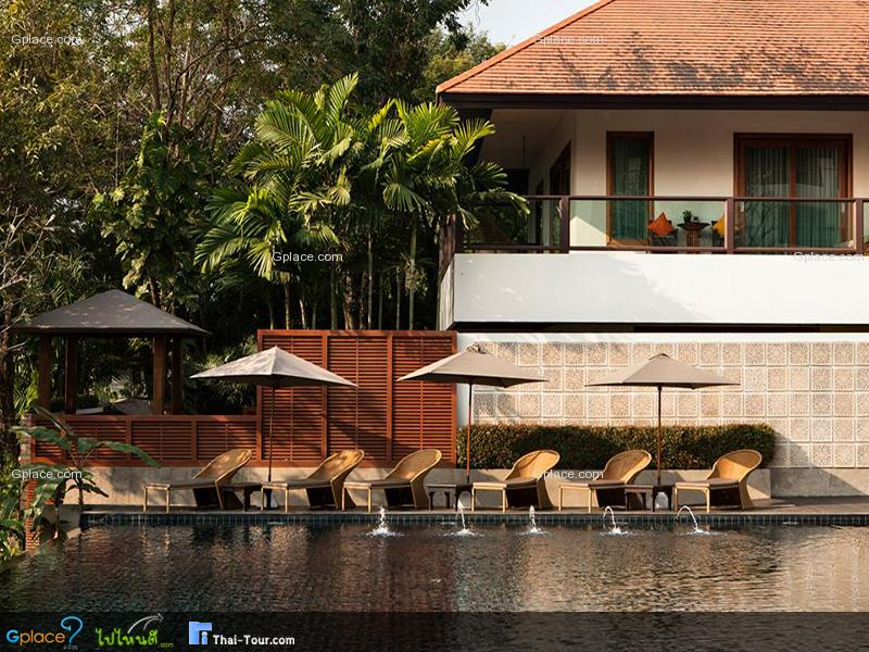 Ratilanna Riverside 水疗度假村 清迈