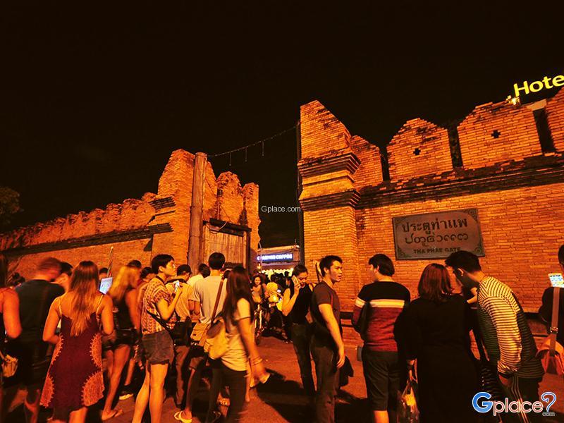 กำแพงเมืองเก่า ทั่วไทย