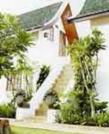 泰国象岛公寓