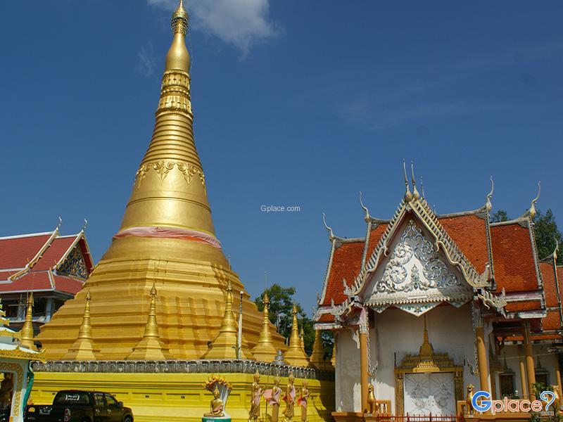Wat Chumpol Khiri