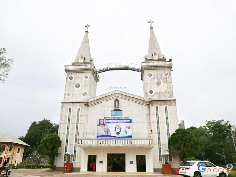Saint Anna Nong Saeng Church