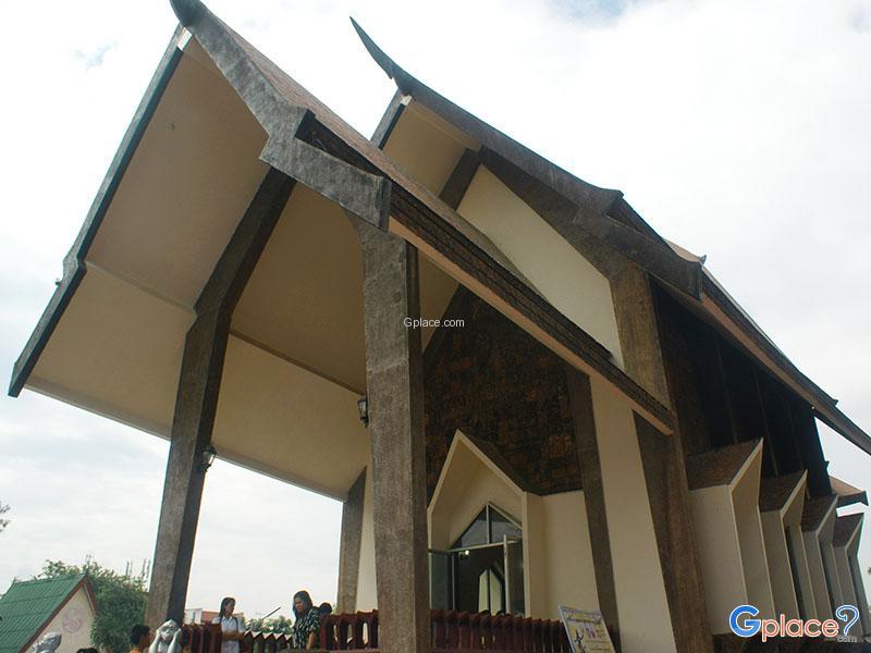 Sala Loi寺