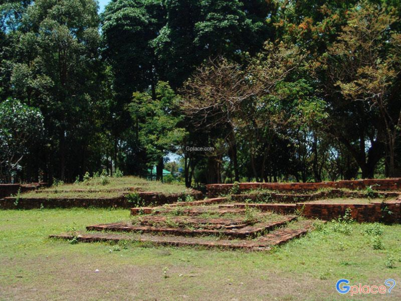 Wat Mokhlan Archaeological Site