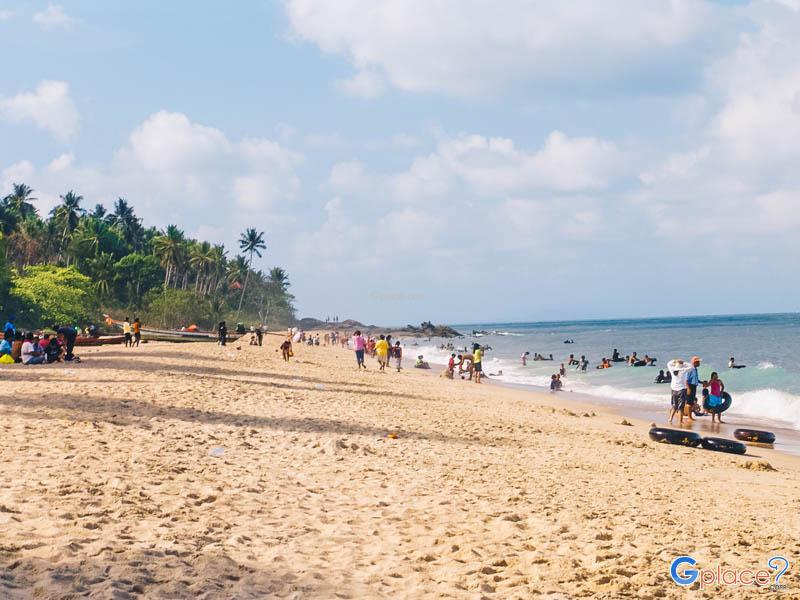 สุดยอดหาดสวยประจำจังหวัด ทะเลไทย