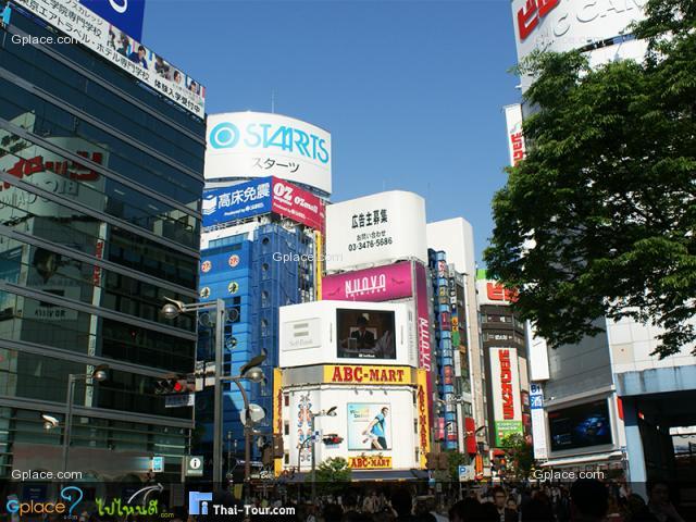 ถนนชินจุกุ