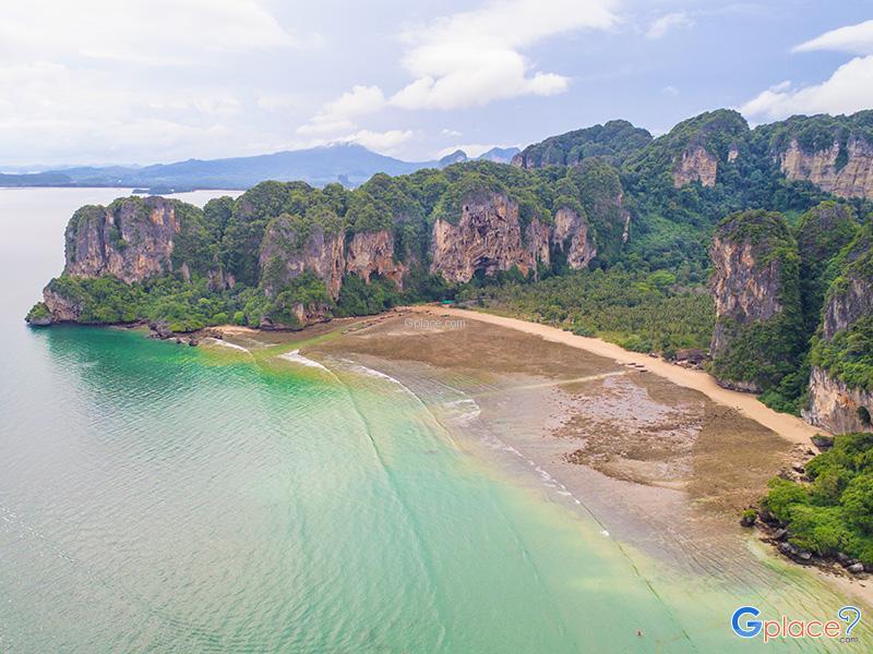 Tonsai Beach Krabi
