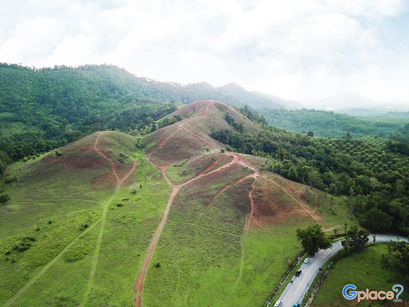 Phu Khao Ya Grass Hill