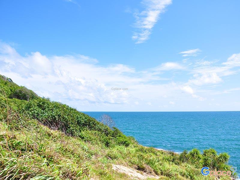 沙美岛观景台