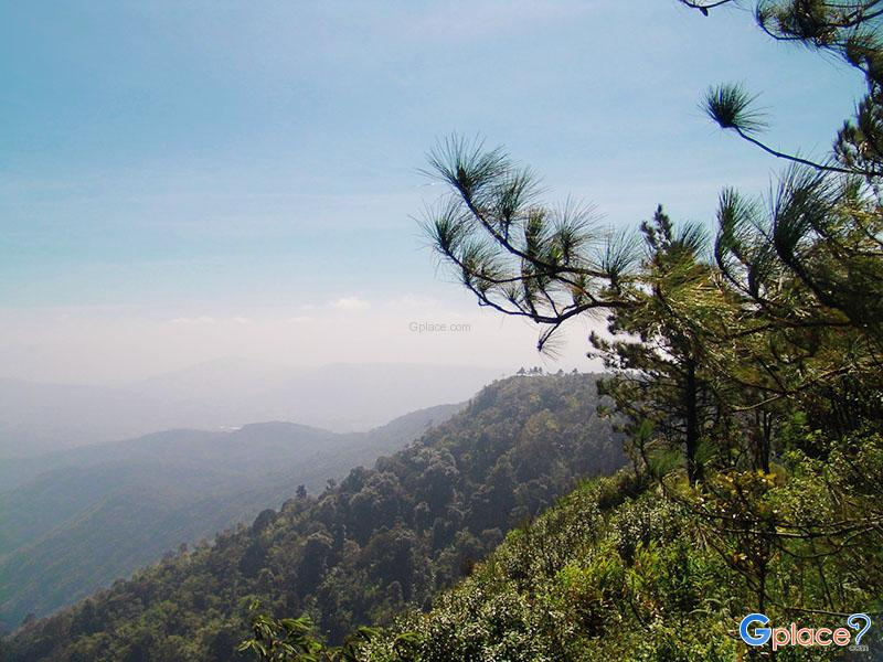 Phu Rua National Park