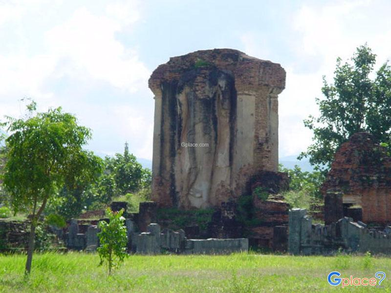Wat Chetuphon Sukhothai