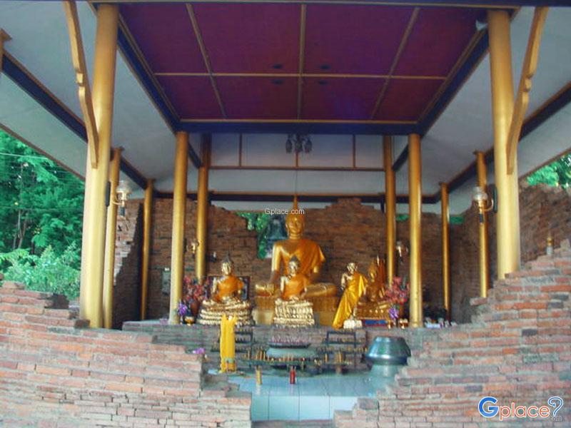 九树菩提寺