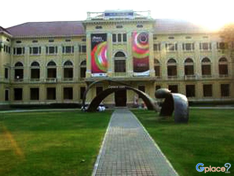 暹罗博物馆