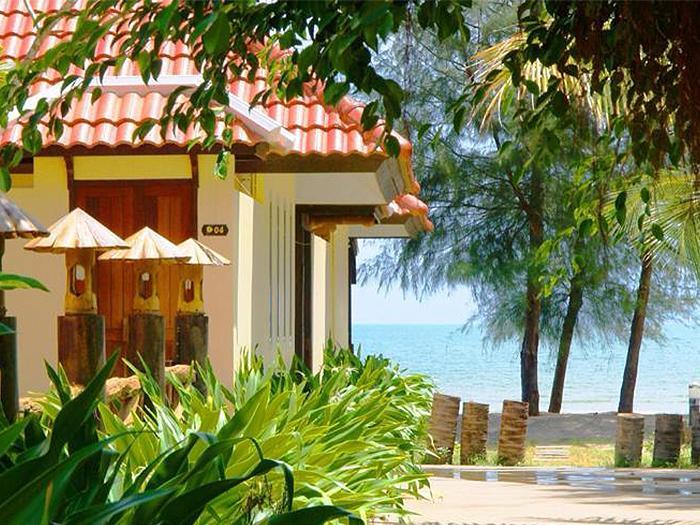 Chanchaolao海滩度假村