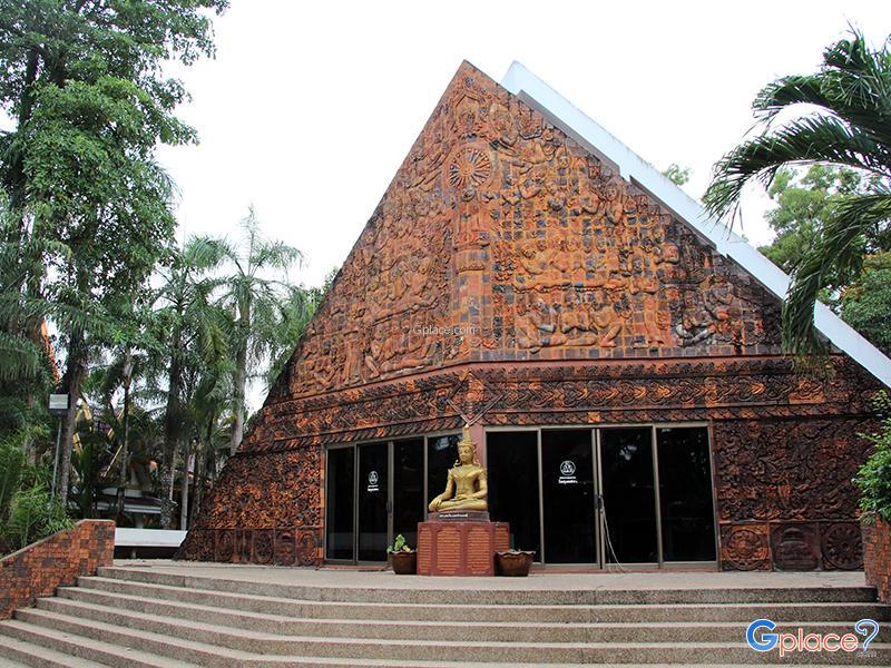 春森希瓦那朗姆寺