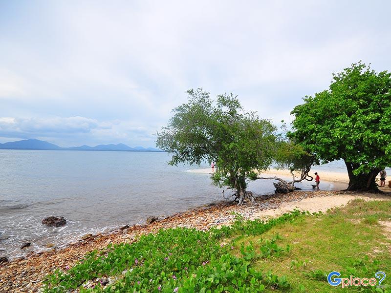 เกาะน่าเที่ยว ภาคตะวันออก