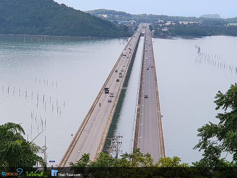 สะพานติณสูลานนท์
