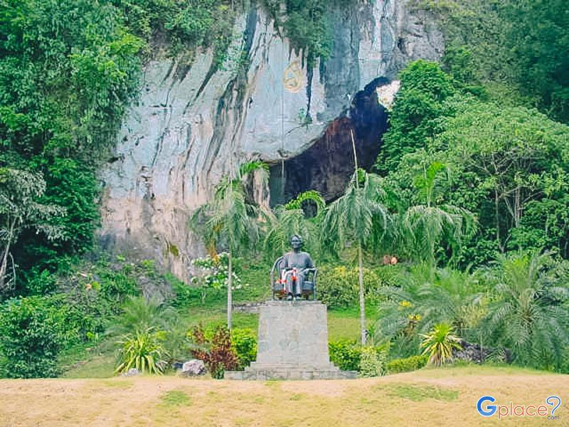 Somdej Ya Park Chomphon