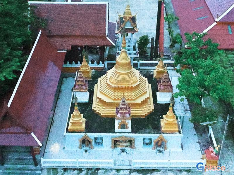 Wat Ratsatthakayaram