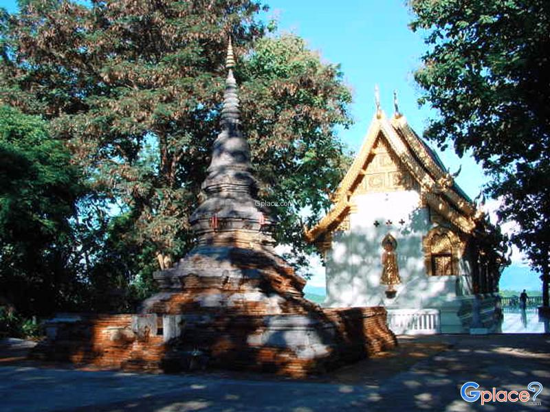 Phra That Chom Kitti寺