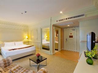 โรงแรมคิงส์ตัน สวีท กรุงเทพ