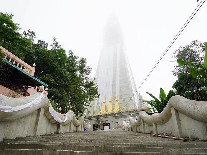 Wat Pa Phu Tubberk