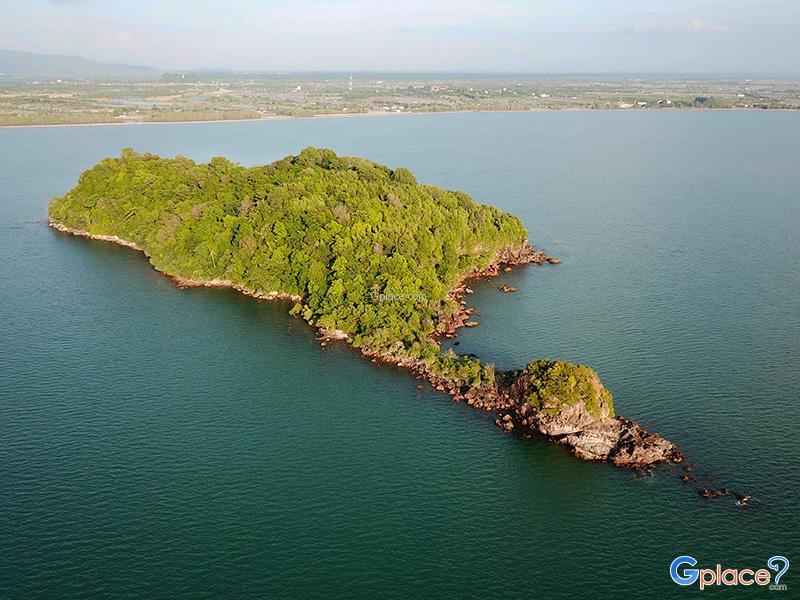 เกาะนางรำ