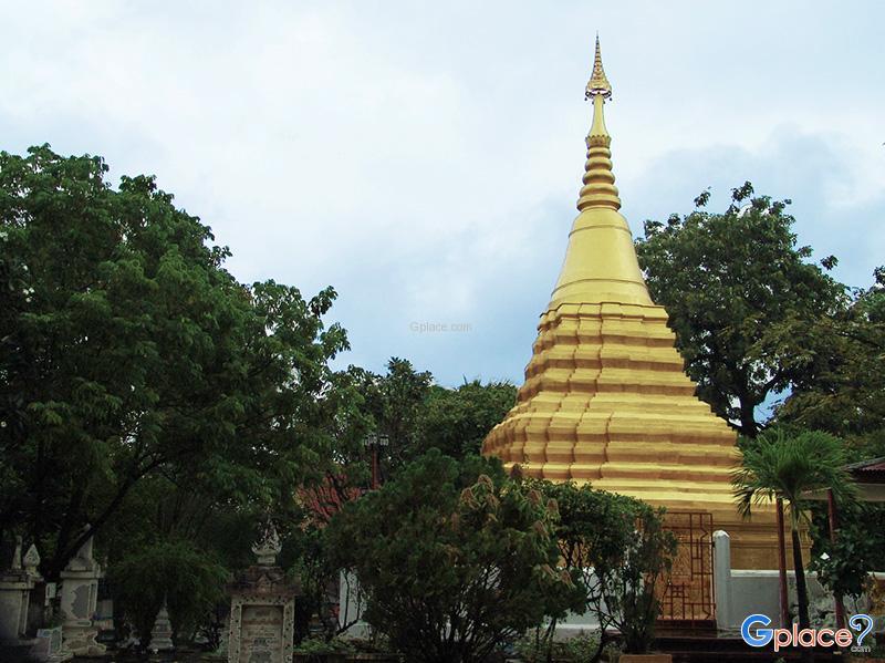 Wat Manee Banpot Worawihan
