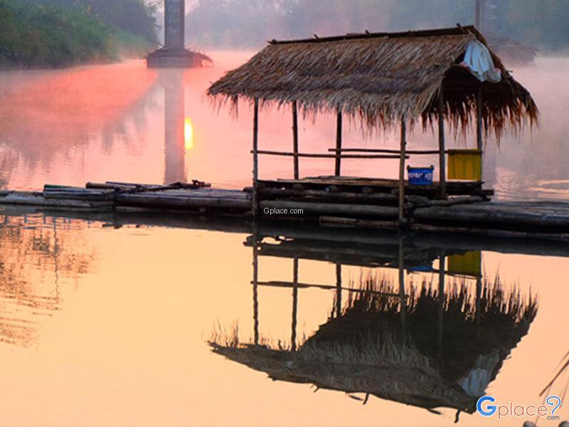 Homestay Ban Hat Pha Khon