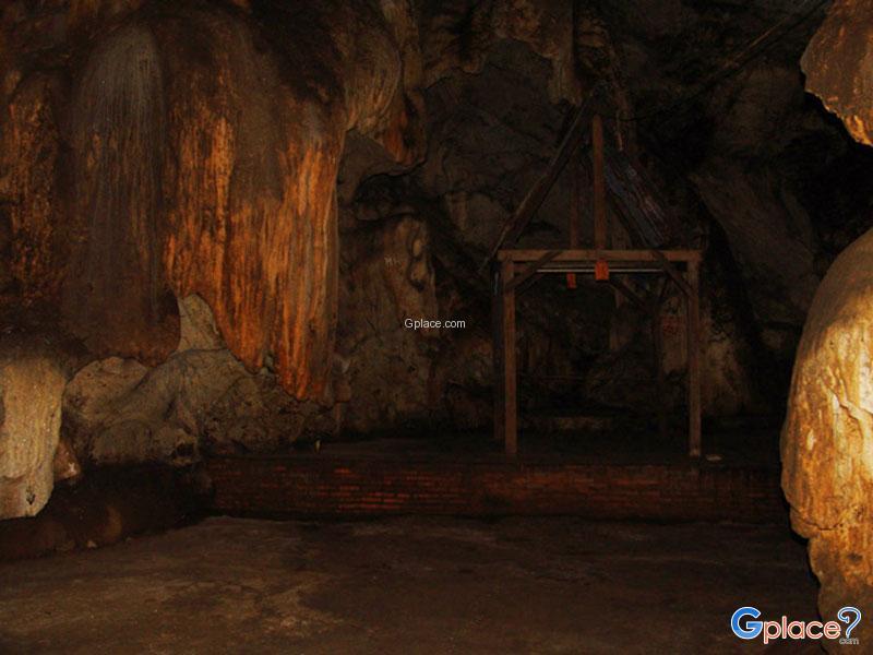 Rusi Cave Phetchabun