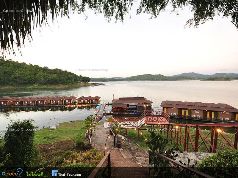 Raya Buri Resort Kanchanaburi度假酒店
