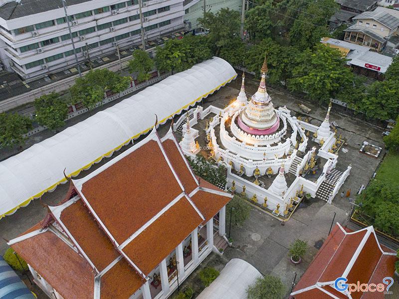 Wat Tham寺庙