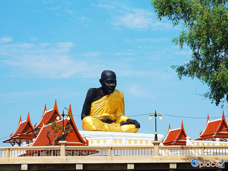 Wat Bangkapom