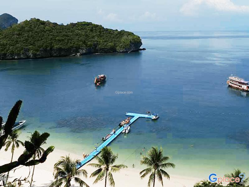 สุดยอดน้ำใส ทะเลสวย หาดทรายขาว เมืองไทย