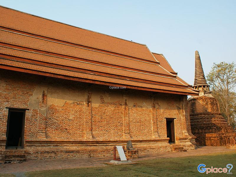 Wat Samana Kottharam寺