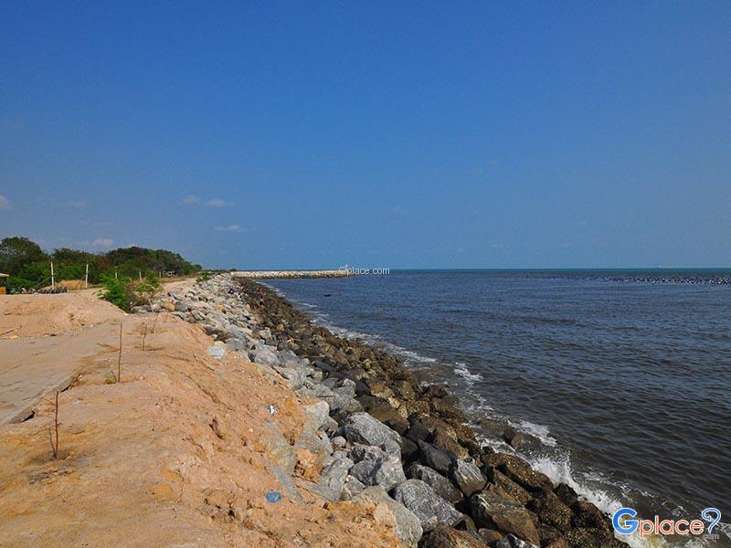 หาดทรายทอง ระยอง