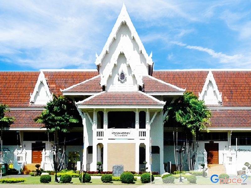 Nakhon Sawan Provincial Cultural Building