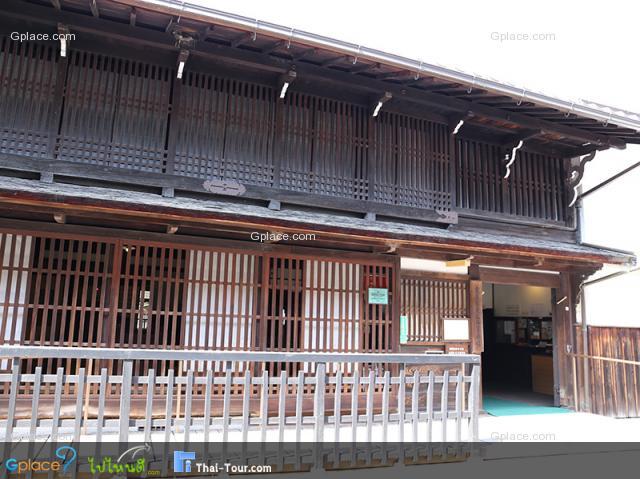 พิพิธภัณฑ์ประวัติศาสตร์พื้นบ้านมิยาจิม่า