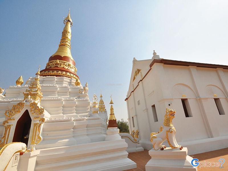 Wat Mon Santhan