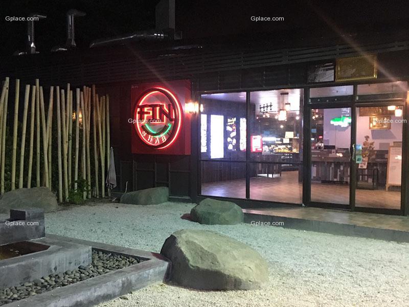 ฟินชาบู