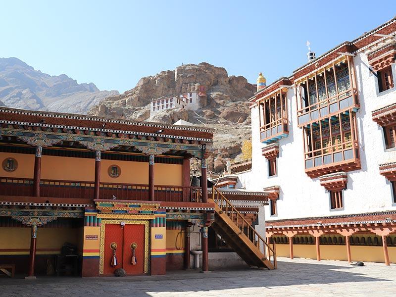 วัดเฮมิส Hemis Monastery