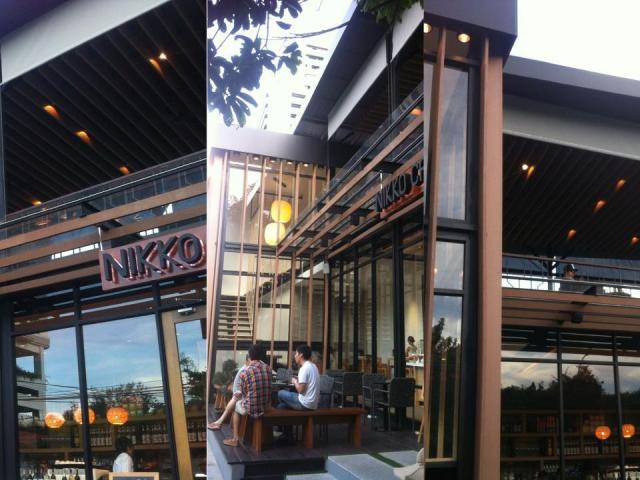 Nikko Cafe