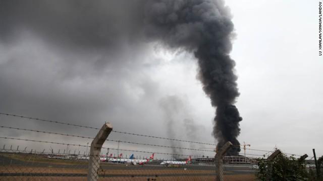 สนามบินโจโม เคนยัตตา