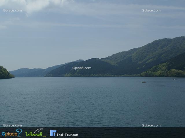 ทะเลสาบอะชิ