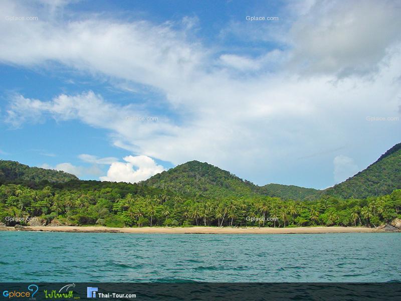 หาดคลองหิน เกาะลันตา