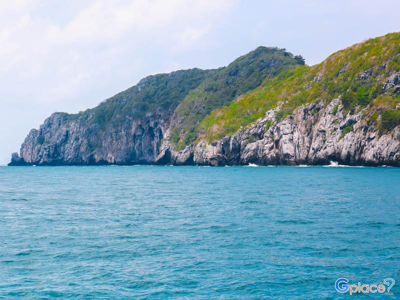 เกาะแรด