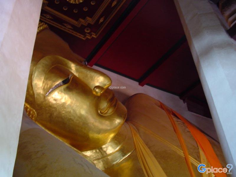 วัดพระพุทธไสยาสน์