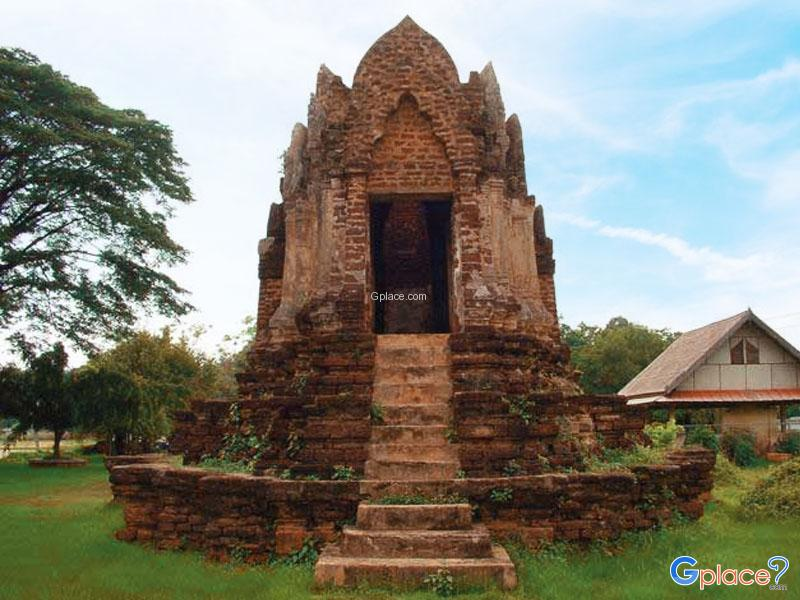 Wat Chulamanee Phitsanulok