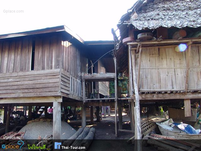 หมู่บ้านกะเหรี่ยงแม่ปิง